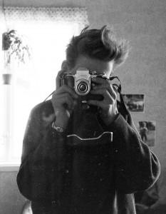 Fotografen himself - Per Arne Åberg